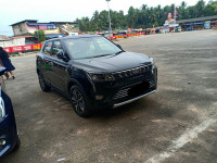 Mahindra  Xuv 300 W8 (optional) Petrol variant-Napoli Black color 2019 Model