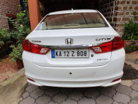 Honda City V MT 2014 Model