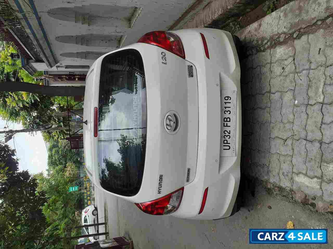 Used 2013 model Hyundai i20 Sportz 1 4 CRDi for sale in