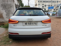 Audi Q3 35 TDI Premium Plus Sunroof 2015 Model