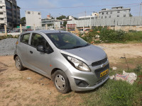 Chevrolet Beat LS 2015 Model