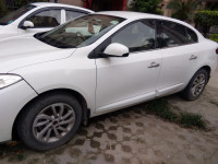 Renault Fluence Diesel E4 2014 Model