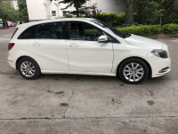 Mercedes-Benz B-Class B180 2013 Model