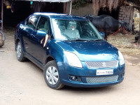 Maruti Suzuki Swift DZire Petrol VXi 2008 Model