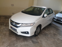 Honda City VX Diesel 2014 Model