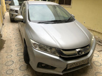 Honda City 1.5 V MT 2014 Model