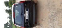 Black Ford Figo Titanium Plus 1.5 TDCi