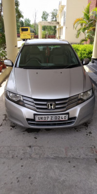 Honda City 1.5 S MT 2008 Model
