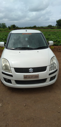 Maruti Suzuki Swift VDI 2010 Model