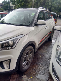 Hyundai Creta 1.6 SX Plus Special Edition 2016 Model