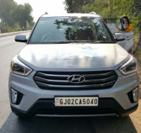 Hyundai Creta 1.6 SX 2015 Model