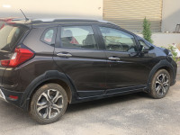 Golden Brown Honda WR-V VX MT Diesel