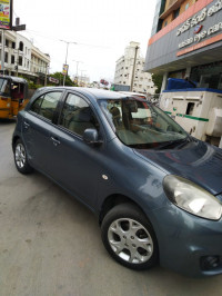 Renault Pulse Diesel RxZ 2012 Model