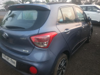 Hyundai Grand i10 Asta 1.2 U2 CRDi Diesel 2017 Model
