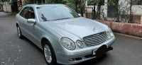 Mercedes-Benz E-Class 280 CDI Elegance 2006 Model