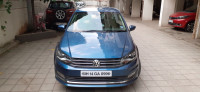 Volkswagen Vento Petrol Highline 2017 Model