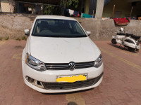 Volkswagen Vento Diesel Highline 2012 Model