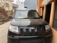 Mahindra TUV300 T4 Plus 2015 Model