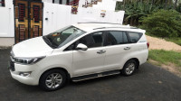 Toyota Innova Crysta 2.4 VX 7 STR 2016 Model