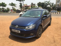 Volkswagen Vento Diesel Highline 2014 Model
