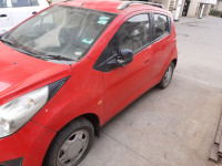 Chevrolet Beat LT 2011 Model