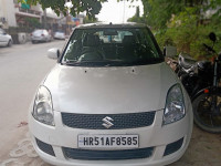Maruti Suzuki Swift VDI 2009 Model