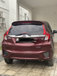 Honda Jazz V AT 2017 Model