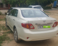 Toyota Corolla Altis 1.8 G 2008 Model