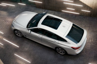 BMW 6-Series 620d Gran Turismo Luxury Line Diesel AT 2020 Model
