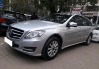 Mercedes-Benz R-Class R350 4MATIC 2012 Model