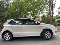 Volkswagen Polo Highline1.5L D 2010 Model