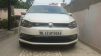 Volkswagen Polo Highline1.2L P 2010 Model