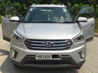 Hyundai Creta 1.6 SX Plus Petrol 2017 Model