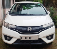 Honda Jazz VX MT 2015 Model