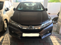 Honda City VX O MT 2015 Model
