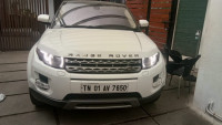 Land Rover Range Rover Evoque Pure SD4 2014 Model
