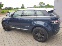 Land Rover Range Rover Evoque Dynamic SD4 2012 Model