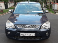 Ford Fiesta SXi 1.6 ABS 2010 Model