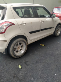 Maruti Suzuki Swift Petrol 2015 Model