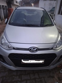 Hyundai i10 1.2 Sportz AT 2018 Model