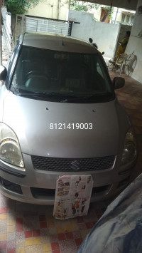 Maruti Suzuki Swift VDi BS-IV 2010 Model
