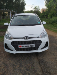 Hyundai Grand i10 Magna 1.2 Kappa Dual VTVT Petrol AT 2019 Model