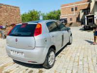 Fiat Punto 1.3 Emotion Diesel 2009 Model