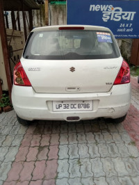 Maruti Suzuki Swift Diesel 2010 Model
