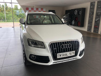 Audi Q5 3.0 TDI quattro Premium Plus 2016 Model