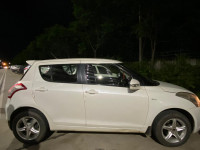Maruti Suzuki Swift VDi BS-IV 2013 Model