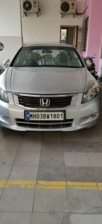 Honda Accord 2.3 VTi-L MT 2010 Model