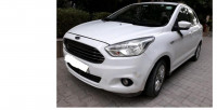 Ford Aspire Titanium 1.2 Ti-VCT 2015 Model