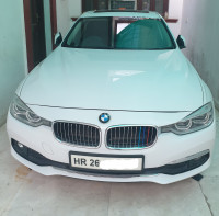 BMW 3-Series 320d Luxury Line 2017 Model