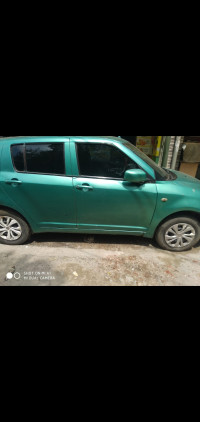 Maruti Suzuki Swift VXi ABS 2006 Model